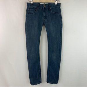 Levi's 511 Jeans Size 12 Reg. (Boys)